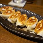 146776985 - 薬膳焼餃子