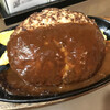 Miuranohambagu - 料理写真:ハンバーグ400gデミソース