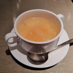 146778767 - 先付け的なスープ