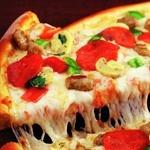 スバーロ - 世界中で愛されているスバーロのNYスタイルピザ。一度たべたら病みつき。。。