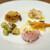 ヴェッキオ コンヴェンティーノ - 料理写真:2021.2 前菜盛り合わせ
