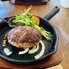 津の田ミート - 料理写真:和牛自家製デミグラスハンバーグ 200g