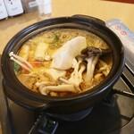 とうふや豆蔵 - 料理写真:
