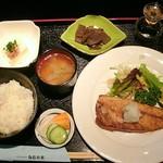 ねむの木 - 日替りランチ750円