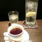 ねむの木 - アフターコーヒーは100円です