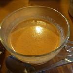 14679965 - トマトのクリームスープ(ランチのスープ)