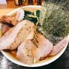 Tsukesobachuukasobashounen - 料理写真: