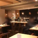 吉祥菓寮 - 吉祥菓寮 京都四条店