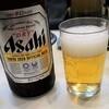 富士川食堂 - ドリンク写真:ビール