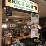 ERICK SOUTH -