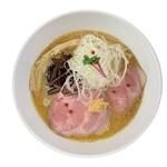 麺や ハレル家 - 料理写真:まろ味噌