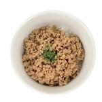 麺や ハレル家 - 台湾肉そぼろ飯