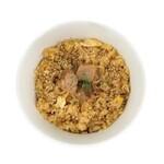 麺や ハレル家 - 焼き飯