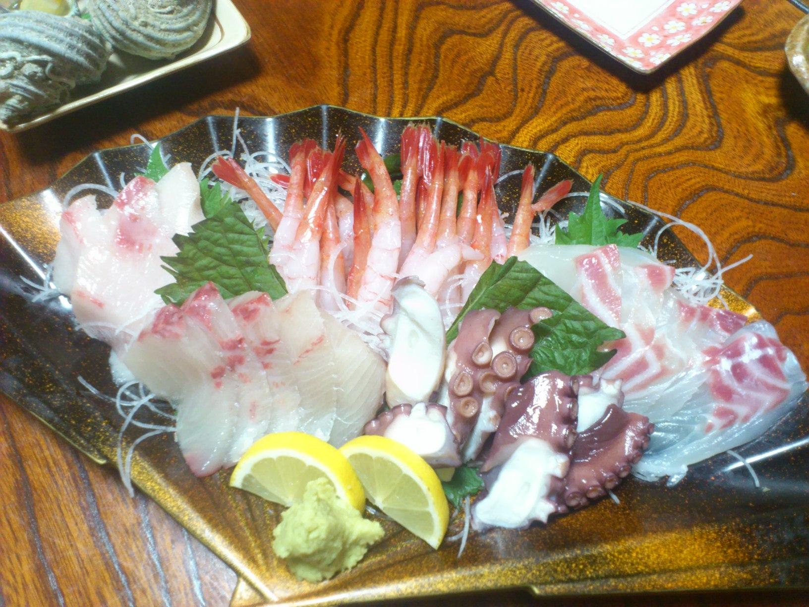 とりい寿司