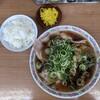 第一旭 - 料理写真: