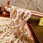 146802049 - 麺は中太