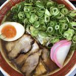 麺や寛 - 料理写真: