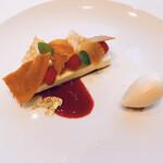 146806194 - 2em Dessert