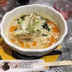 カレーアンドヌードル ロデッカ - 豆乳坦々麺