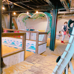 CORAL KITCHEN at cove -