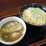喜奴屋 - つけ麺,並400g(醤油)