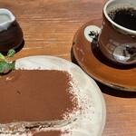 茶乃子 - ティラミスと茶の子ブレンド
