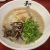 和田党  - 料理写真: