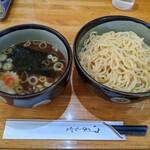 サニー - 料理写真:もりそば  ( 並)  ¥770