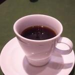 カンパーニャ - コーヒー