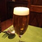 カンパーニャ - 生ビール