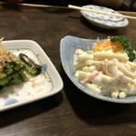 丸八やきとりチェーン店 - 料理写真: