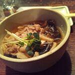 さすらい人 - 肉豆腐300円