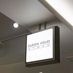 GARDEN HOUSE STORE -