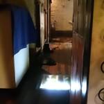 隠れ家的 個室ビストロ ヴァンエール -