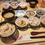 京菜味のむら -