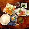 なかむら - 料理写真:なかむらランチ(1200円)
