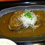 すずらん - 鯖の味噌煮