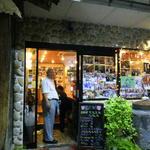 14683757 - まあ、店の外も芸能人の写真・写真・写真ですが、店内も写真・写真・写真ですな!