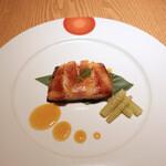 146839121 - 銀鱈の西京焼き