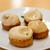 京の華 - 料理写真:2021.2 ホタテ貝柱入焼小籠包(4個入 800円)