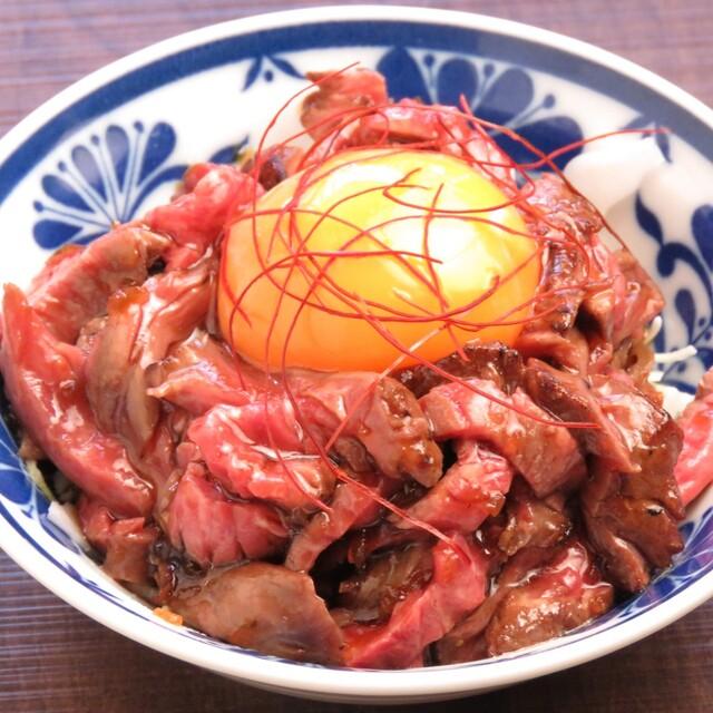 うどん酒場 麦ぼうず 大井町総本店の料理の写真
