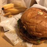 Fatz's The San Franciscan -