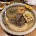 せいすスタンド - 料理写真: