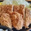 とんかつ こころ - 料理写真:カキフライともち豚ロースかつ定食です。
