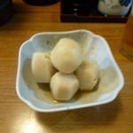 久六 - 小芋