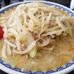 食堂ニューミサ - みそラーメン