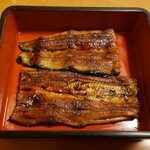 千成 - 鰻の蒲焼