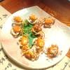 寿し割烹 克久 - 料理写真:沢蟹