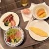 カフェ&ダイニング Chef's Palette - 料理写真:私の朝食
