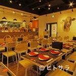 シュラスコ&ビアレストラン ALEGRIA - ランチ時はママ会。ディナー時は大人の女子会として楽しめる